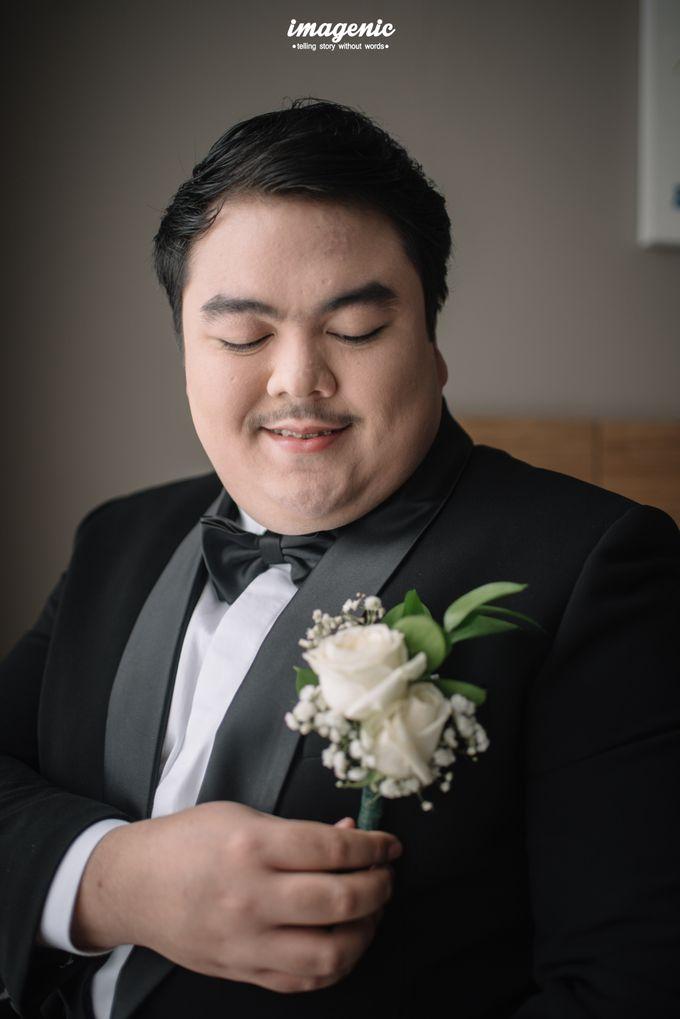 Della Randy Wedding by Chandira Wedding Organizer - 004