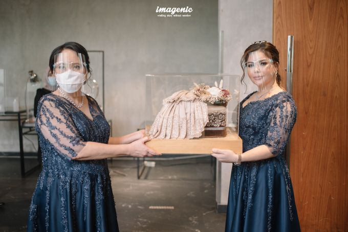 Della Randy Wedding by Chandira Wedding Organizer - 002