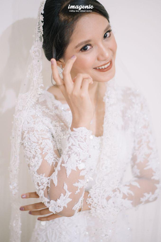 The Wedding of Rachma Dika by Dibalik Layar - 009