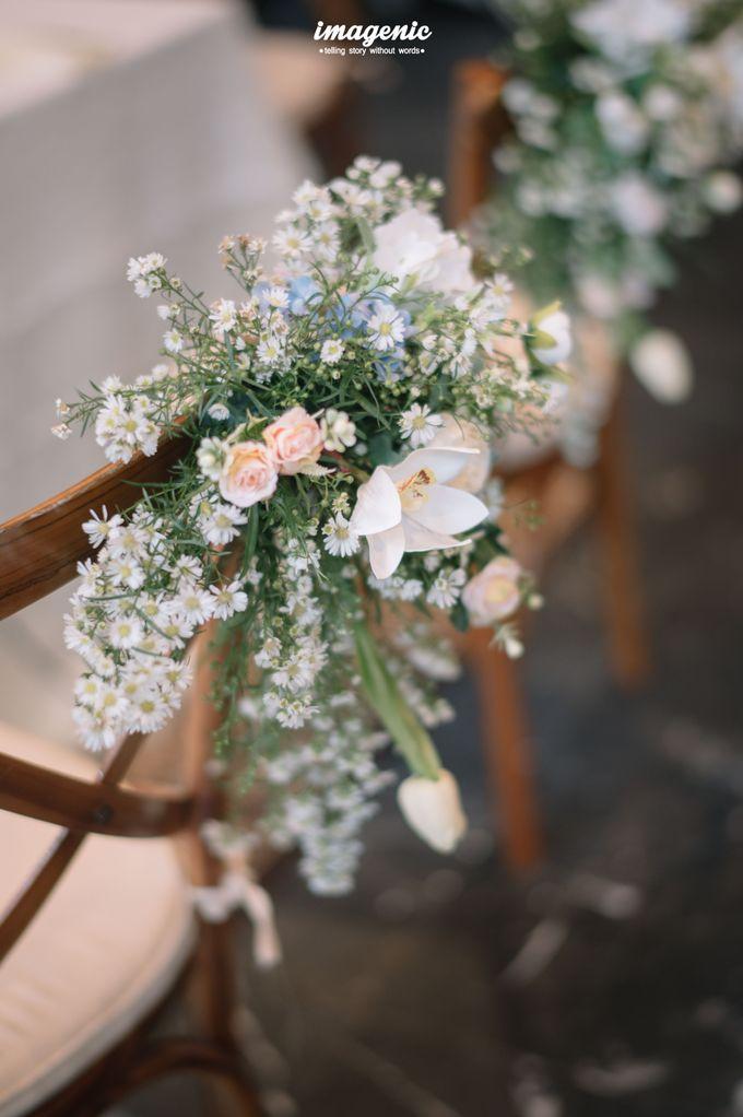 Della Randy Wedding by Chandira Wedding Organizer - 005