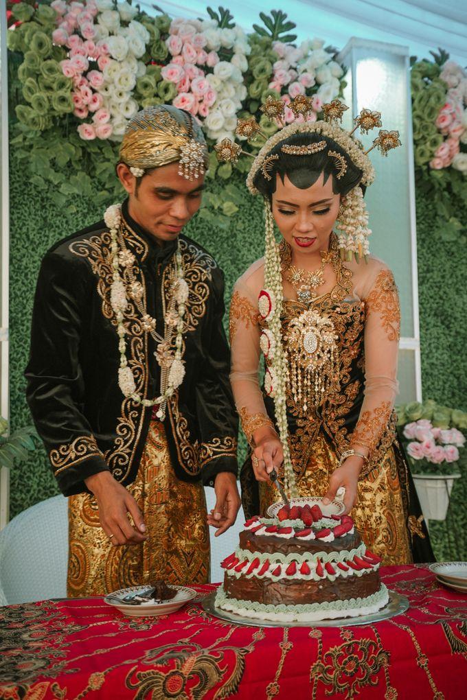 Duta & Shinta Wedding by ELOIS Wedding&EventPlanner-PartyDesign - 005