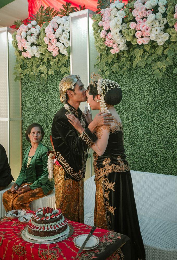 Duta & Shinta Wedding by ELOIS Wedding&EventPlanner-PartyDesign - 003