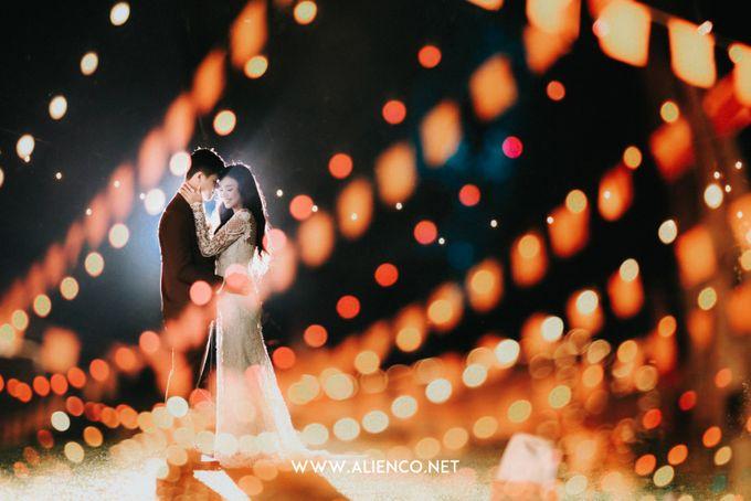 The Wedding Of Intan & Puja by Jakarta Souvenir - 034