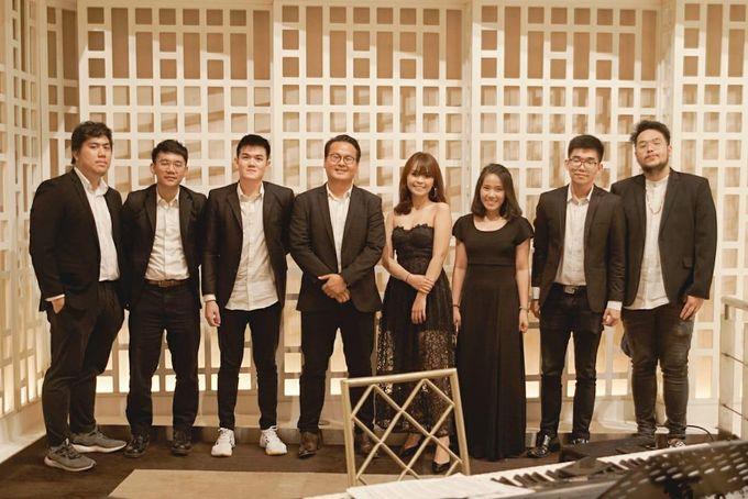 Launching Ohana Premium by Archipelagio Music - 001