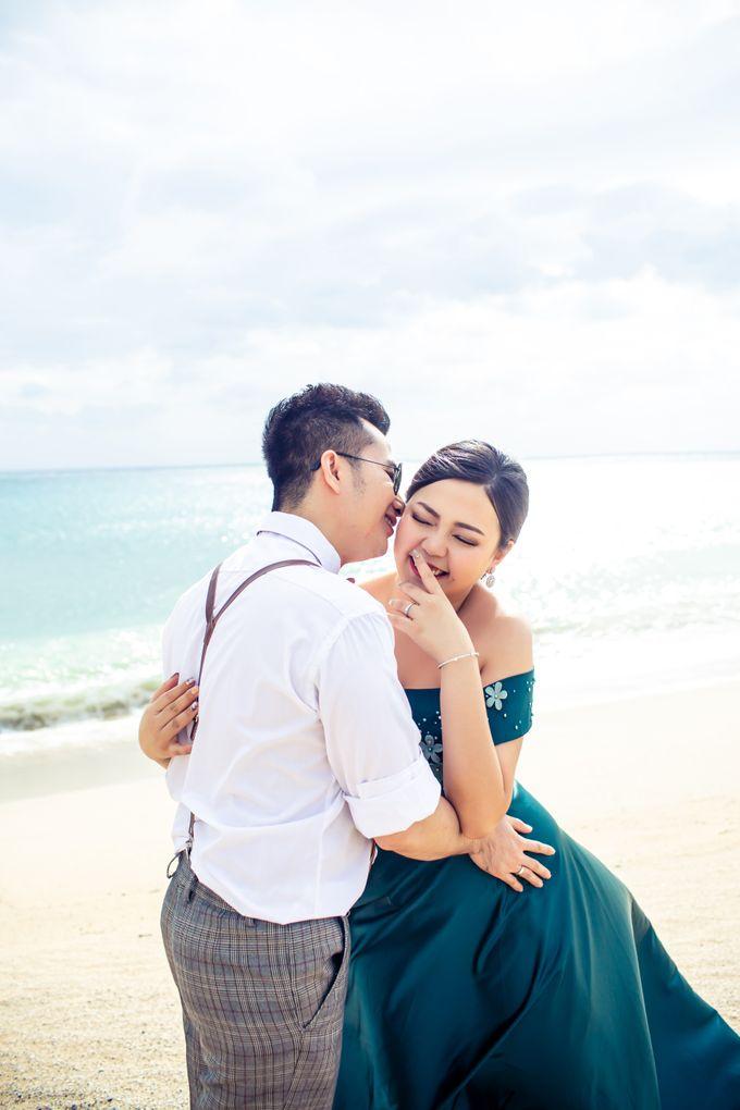 Wedding of Renno & Angeline by Mandarin Oriental, Jakarta - 031