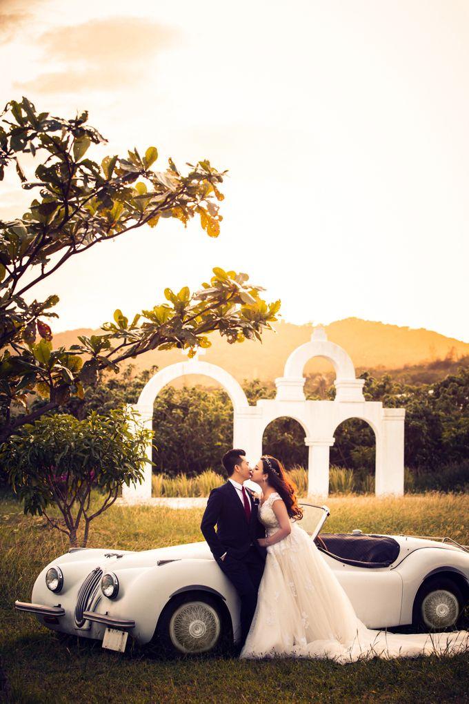 Wedding of Renno & Angeline by Mandarin Oriental, Jakarta - 033