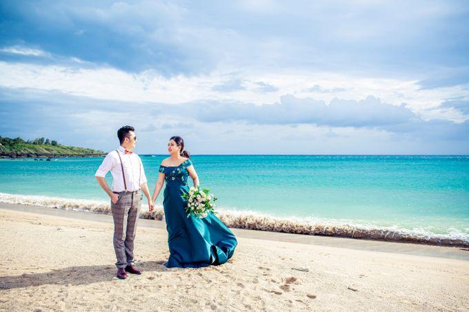 Wedding of Renno & Angeline by Mandarin Oriental, Jakarta - 034