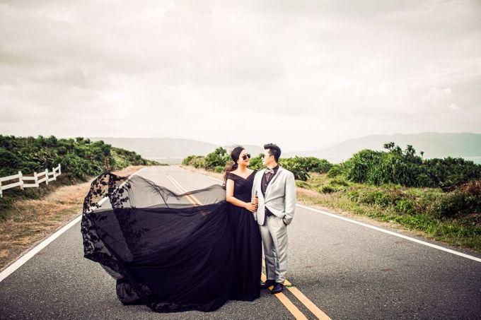 Wedding of Renno & Angeline by Mandarin Oriental, Jakarta - 001