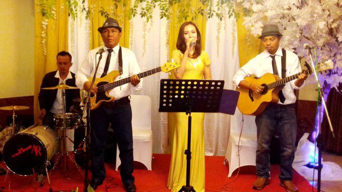 Paket Organ Tunggal dan Akustik Band Jakarta by Bafoti Musik Entertainment - 023