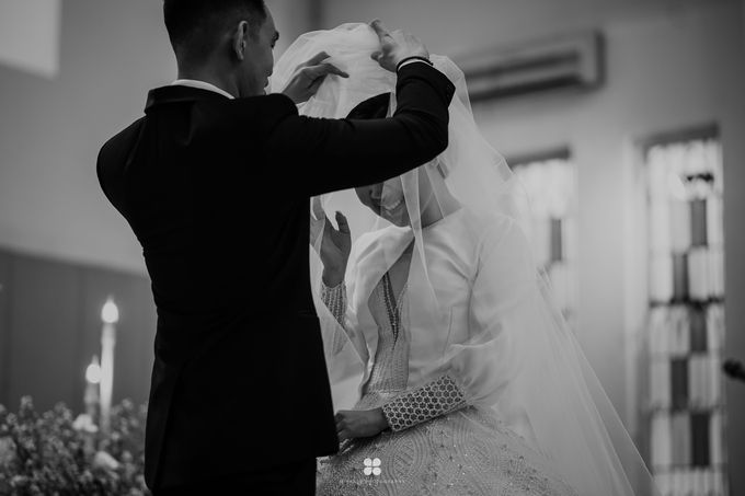 Wedding Day by Daniel H - Daniel & Irma by Miracle Photography - 011