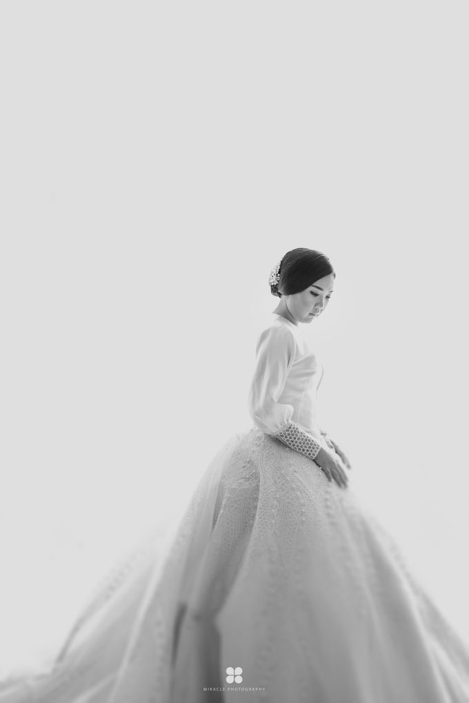 Wedding Day by Daniel H - Daniel & Irma by Miracle Photography - 016