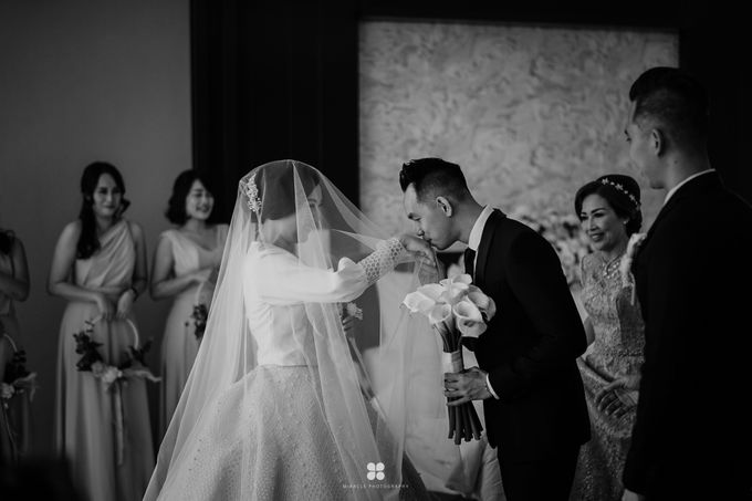 Wedding Day by Daniel H - Daniel & Irma by Miracle Photography - 019