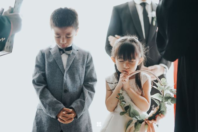 Wedding Day by Daniel H - Daniel & Irma by Miracle Photography - 020