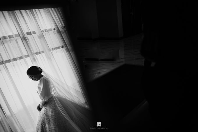 Wedding Day by Daniel H - Daniel & Irma by Miracle Photography - 029