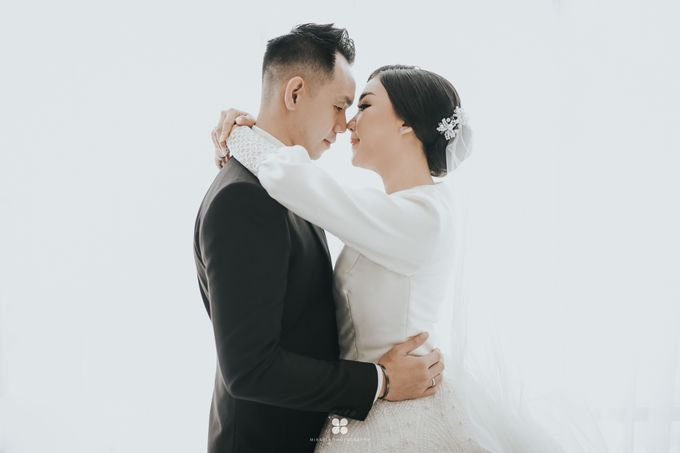 Wedding Day by Daniel H - Daniel & Irma by Miracle Photography - 038