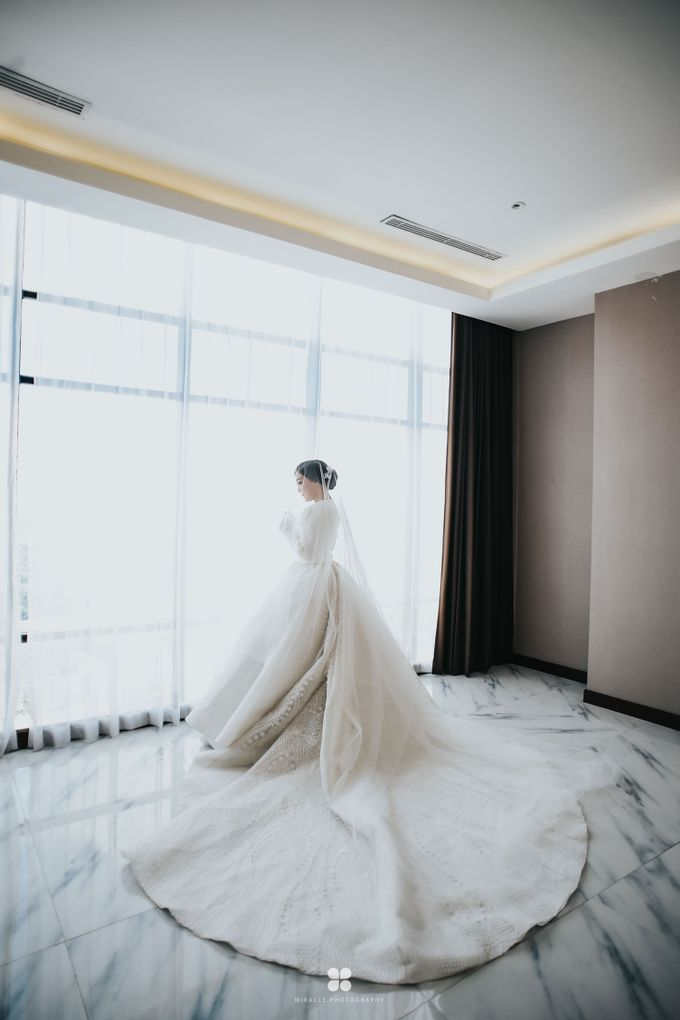 Wedding Day by Daniel H - Daniel & Irma by Miracle Photography - 004