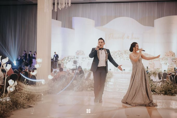 Wedding Day by Daniel H - Daniel & Irma by Miracle Photography - 042