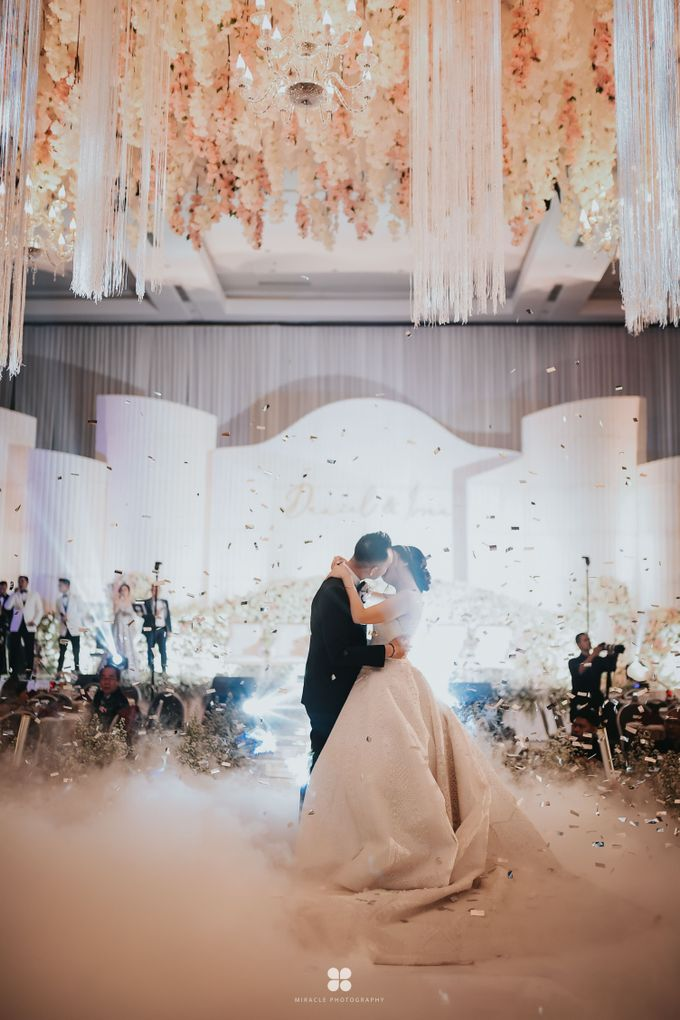 Wedding Day by Daniel H - Daniel & Irma by Miracle Photography - 045