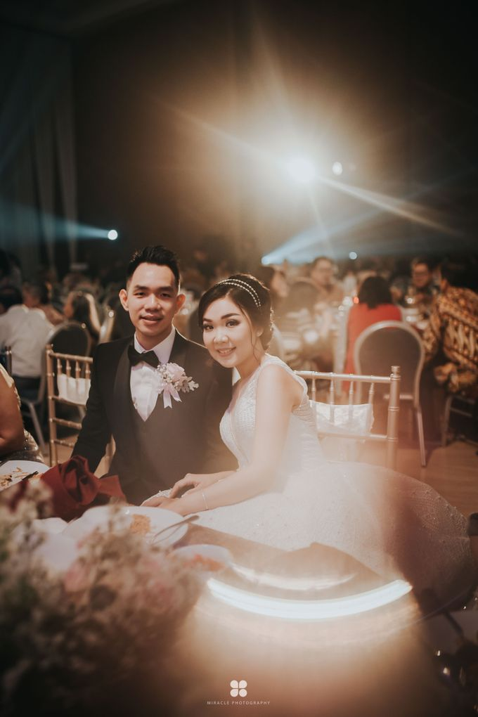 Wedding Day by Daniel H - Daniel & Irma by Miracle Photography - 046