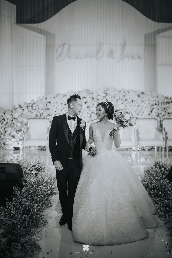 Wedding Day by Daniel H - Daniel & Irma by Miracle Photography - 048