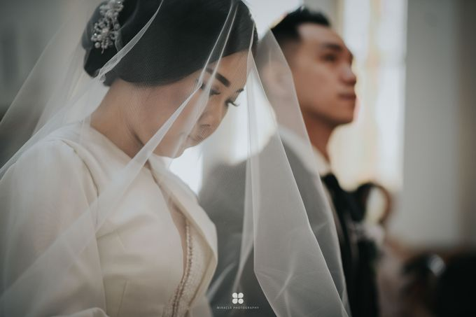 Wedding Day by Daniel H - Daniel & Irma by Miracle Photography - 009