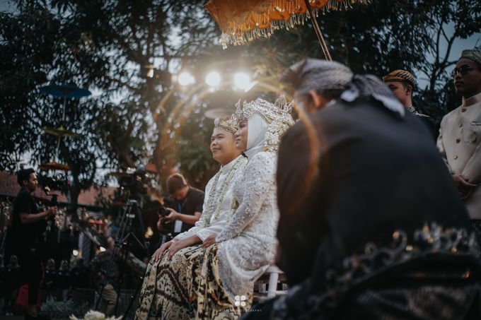 Wedding Day by Imam - Putri & Abid by Miracle Photography - 008