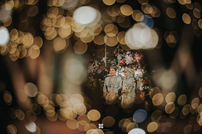 Wedding Day by Imam - Putri & Abid by Miracle Photography - 010