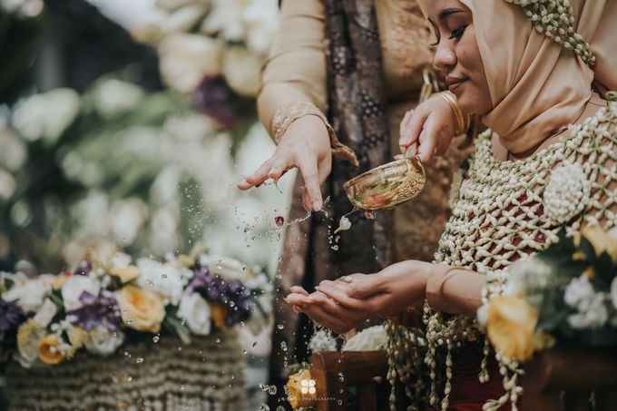Wedding Day by Imam - Putri & Abid by Miracle Photography - 019