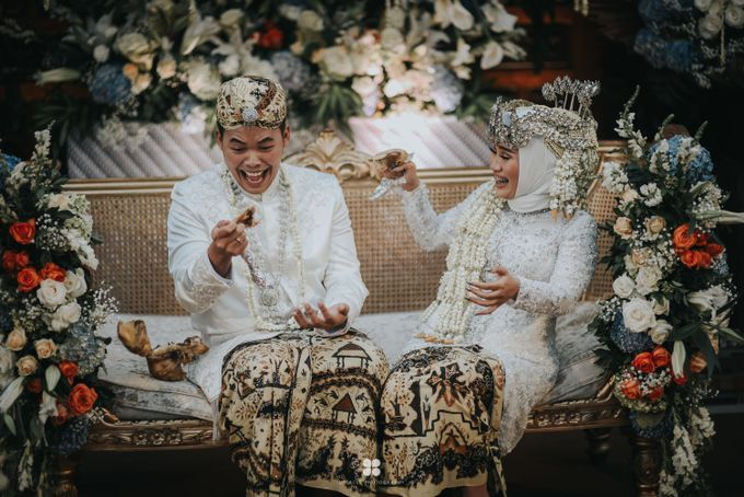 Wedding Day by Imam - Putri & Abid by Miracle Photography - 028