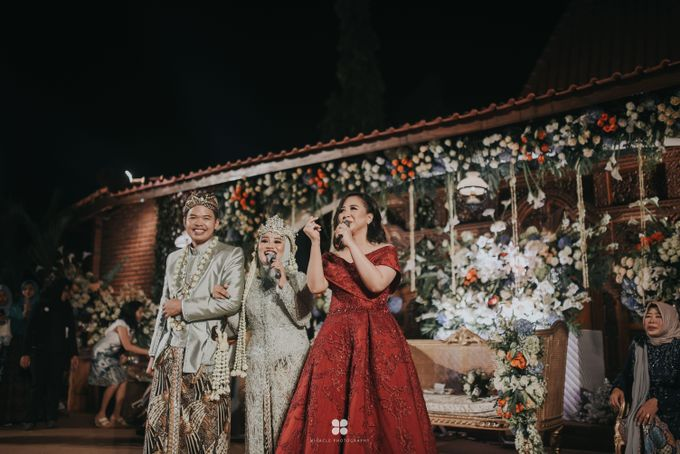 Wedding Day by Imam - Putri & Abid by Miracle Photography - 033