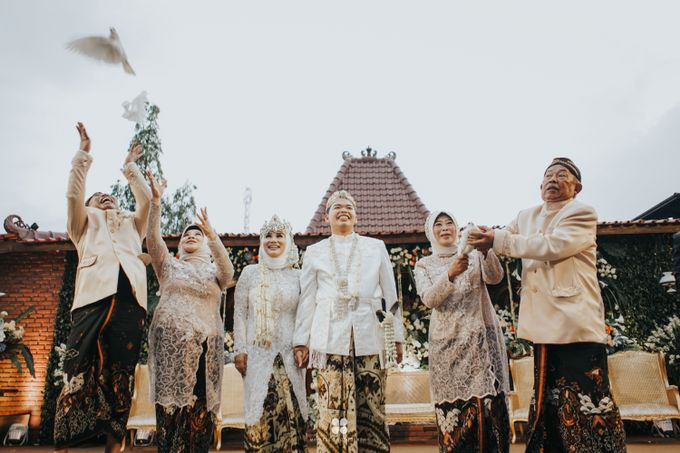 Wedding Day by Imam - Putri & Abid by Miracle Photography - 046