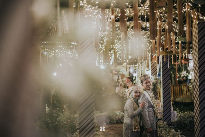Wedding Day by Imam - Putri & Abid by Miracle Photography - 048
