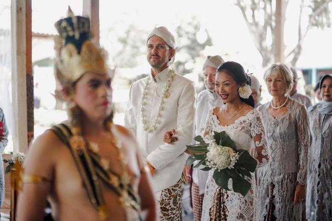 Wedding Dennis & Anna by Patron Wedding Organizer Yogyakarta - 009