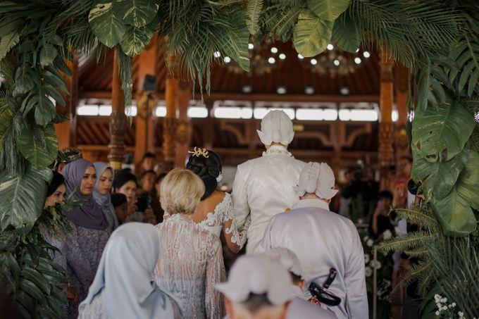 Wedding Dennis & Anna by Patron Wedding Organizer Yogyakarta - 010