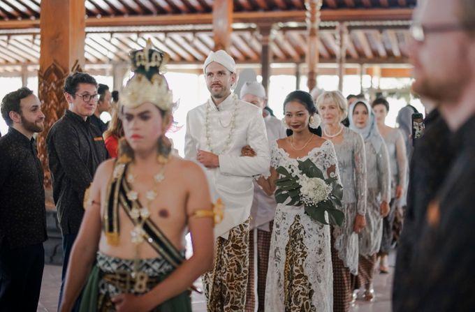 Wedding Dennis & Anna by Patron Wedding Organizer Yogyakarta - 011