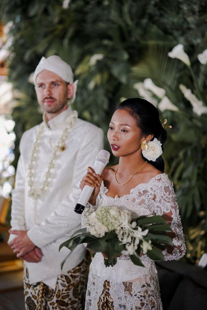 Wedding Dennis & Anna by Patron Wedding Organizer Yogyakarta - 013