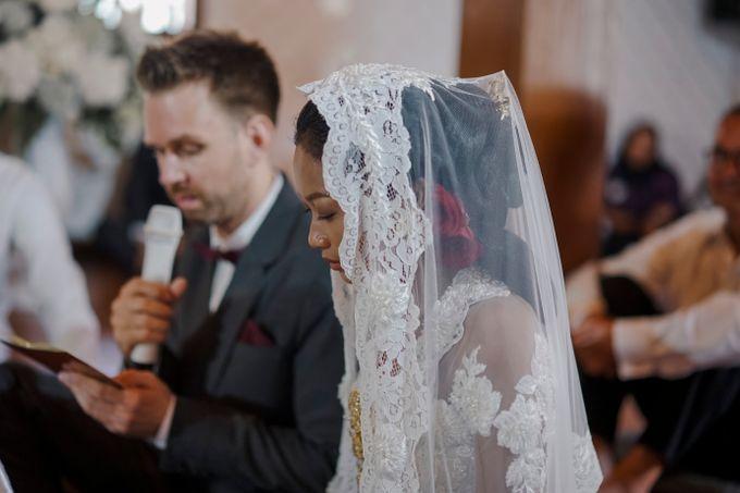 Wedding Dennis & Anna by Patron Wedding Organizer Yogyakarta - 006