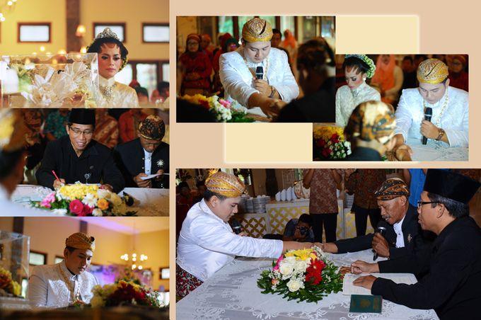 Pernikahan Adat Jawa Tengah by Creative Fotografi - 009