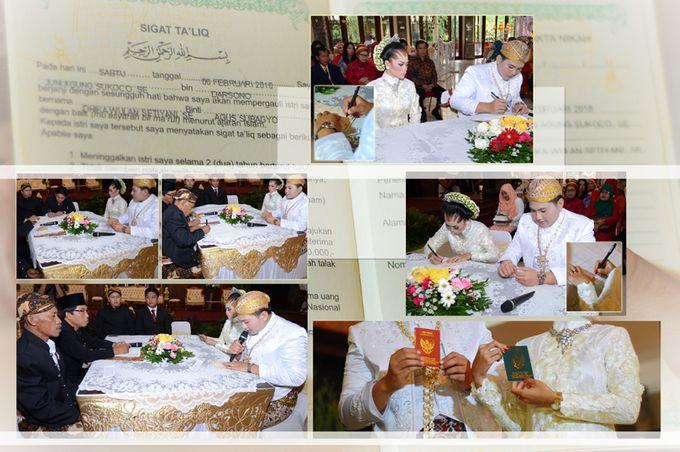 Pernikahan Adat Jawa Tengah by Creative Fotografi - 010