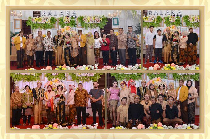 Foto Pernikahan Adat Jawa Modern Galih & Dian by Creative Fotografi - 033