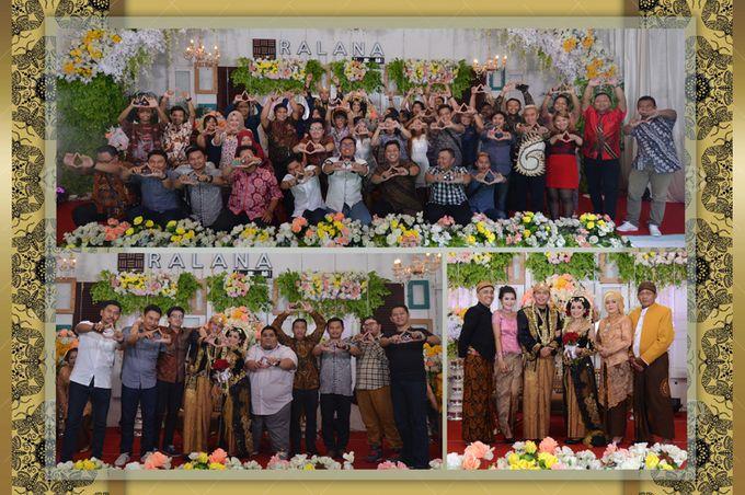 Foto Pernikahan Adat Jawa Modern Galih & Dian by Creative Fotografi - 035