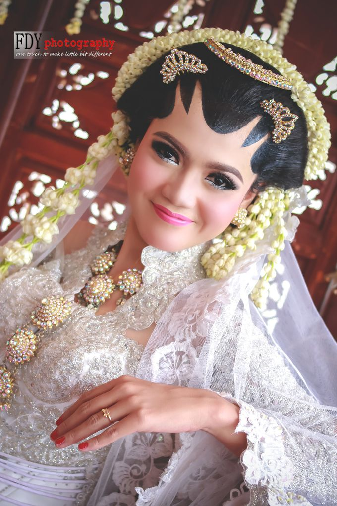 Dhilla & Agif Wedding by FDY Photography - 016