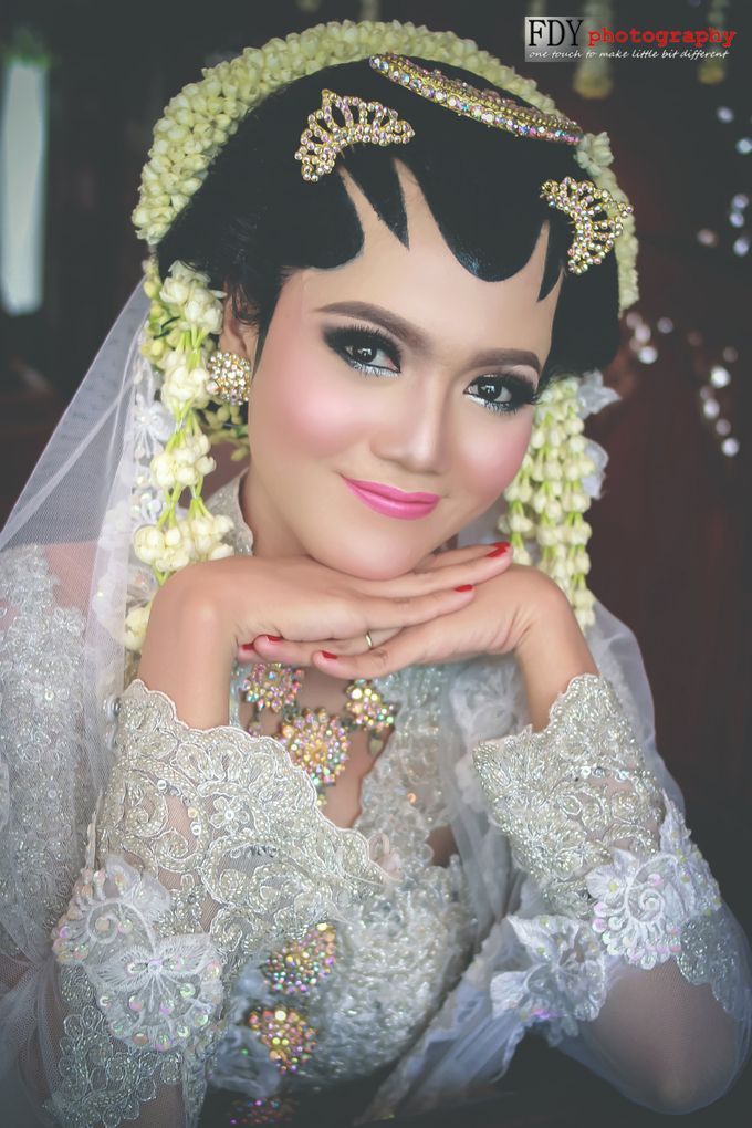 Dhilla & Agif Wedding by FDY Photography - 017