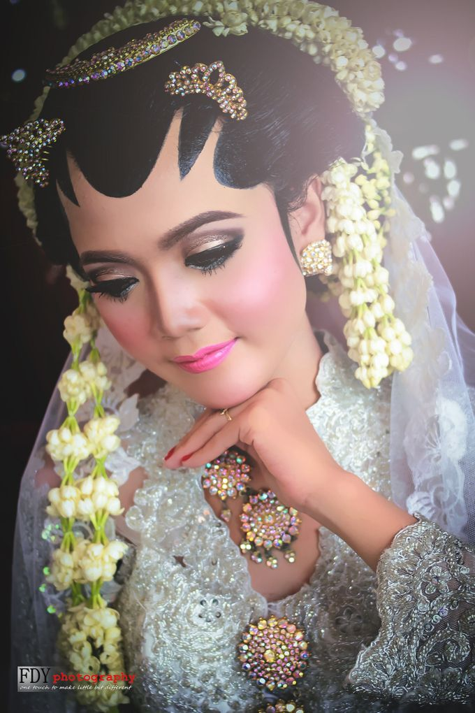 Dhilla & Agif Wedding by FDY Photography - 015