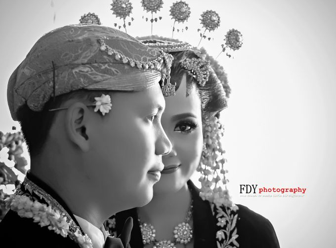 Dhilla & Agif Wedding by FDY Photography - 011