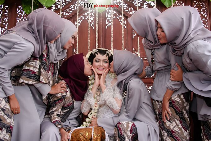 Dhilla & Agif Wedding by FDY Photography - 008