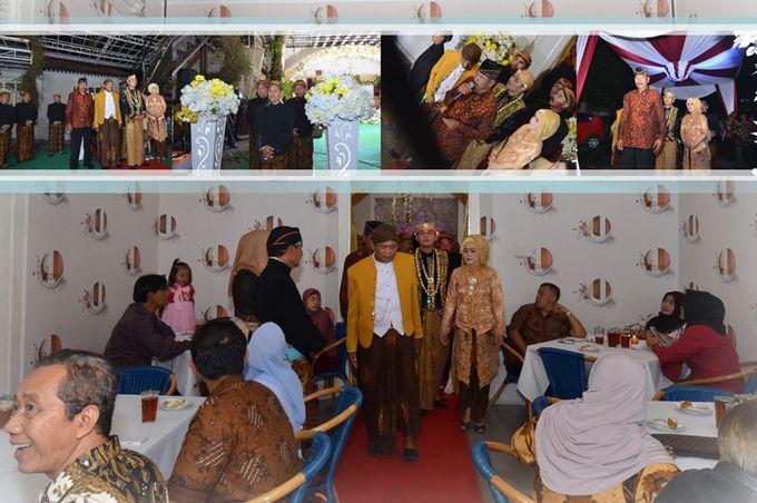 Foto Pernikahan Adat Jawa Modern Galih & Dian by Creative Fotografi - 016
