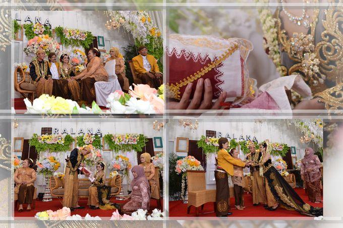 Foto Pernikahan Adat Jawa Modern Galih & Dian by Creative Fotografi - 020