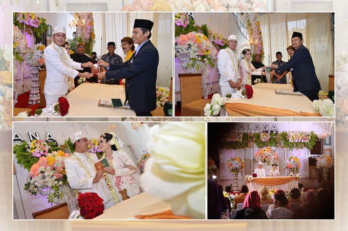 Foto Pernikahan Adat Jawa Modern Galih & Dian by Creative Fotografi - 010