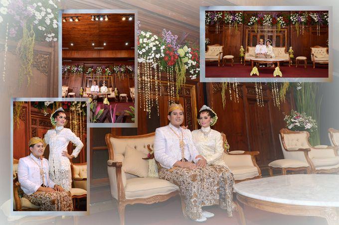 Pernikahan Adat Jawa Tengah by Creative Fotografi - 012